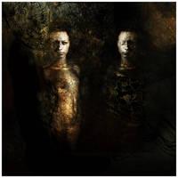 Twins by Smygol