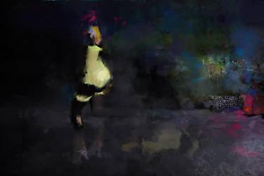 A stripper by Smygol
