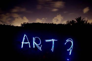 Art? by RonaldSanchez