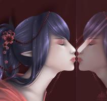 Atsui by Tiiramisu