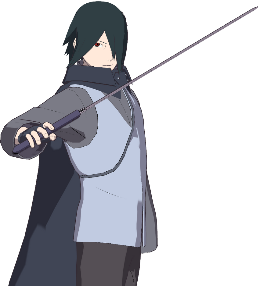 MMD Boruto Last Sasuke 1.1 DL By 495557939 On DeviantArt