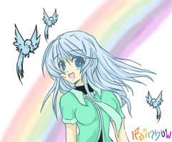 18. Rainbow by stockholmmiyako