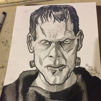 31 of Halloween 5 #1 by CroctopusArt
