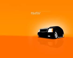 Pimpin' by Regeneration