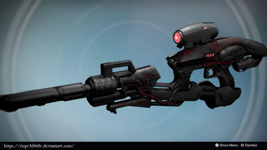 Siva Infused Mythoclast By Itzpr3d4t0r On Deviantart