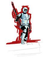 Scout Trooper DSC by RJN16