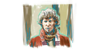 The 4th Doctor by RJN16