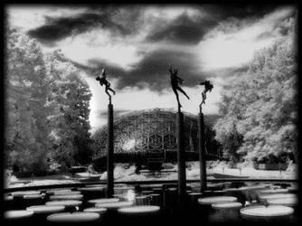 The Climatron by Slopjockey