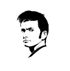 David Tennant by pin-n-needles