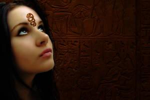 cleopatra by DoMiVa