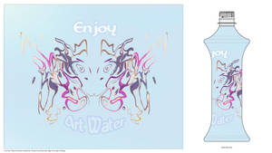 Enjoy Art Water by sborauysal