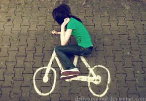 The Street is my Playground :D by DailyRoxyTool