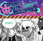 Ghost Junk Sickness CH9-- Page 67 update! by spacerocketbunny