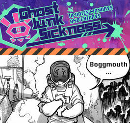 Ghost Junk Sickness CH10-- Page 36 update! by spacerocketbunny