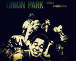 Mike Shinoda Wallpaper by BeCrew