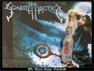 SA set-We need some vodka by olilamont