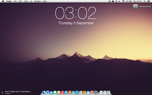 iOS 7 Style Summer 2013 by SkyJohn