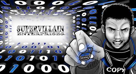 Supervillain Enterprises by SuperheroEnterprise