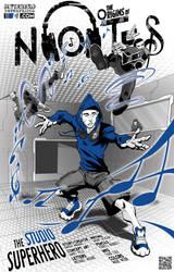 The Origins of Notes. by SuperheroEnterprise