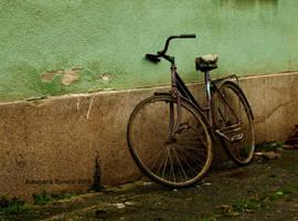 Bike by Pocike