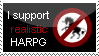 I support realistic HARPG by Chistokrovka