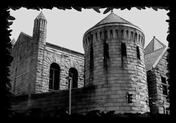 Pittsburgh by godsaysno