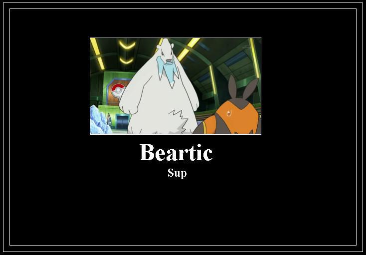 Beartic Meme By 42dannybob On Deviantart