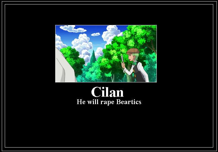 Cilan Beartic Meme By 42dannybob On Deviantart