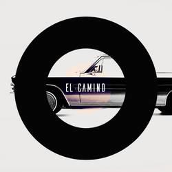 El Camino - Album Art Project by Elalition
