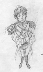 Hug the Duchess by cassandra-wedeking