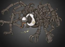 Horror by Dark-Emissary