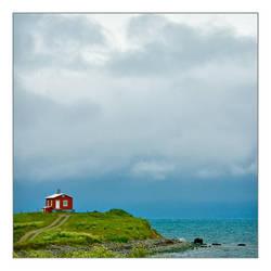 Iceland landscape 4 by flemmens