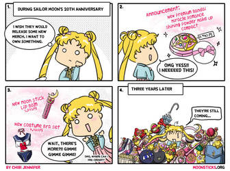 Sailormoon Fans Be Like by Chibi-Jennifer