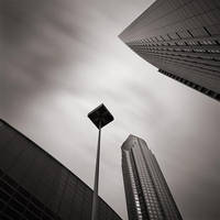 - mainhatten cityscapes - by SaschaHuettenhain2