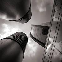 - mainhatten cityscapes VIII - by SaschaHuettenhain2