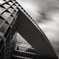 - mainhatten cityscapes IX - by SaschaHuettenhain2