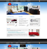 Joomla Furniture Studio Design by princepal