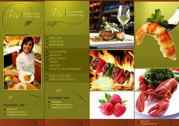 Brochure Cuisine by princepal