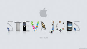 A Tribute To Steve Jobs by princepal