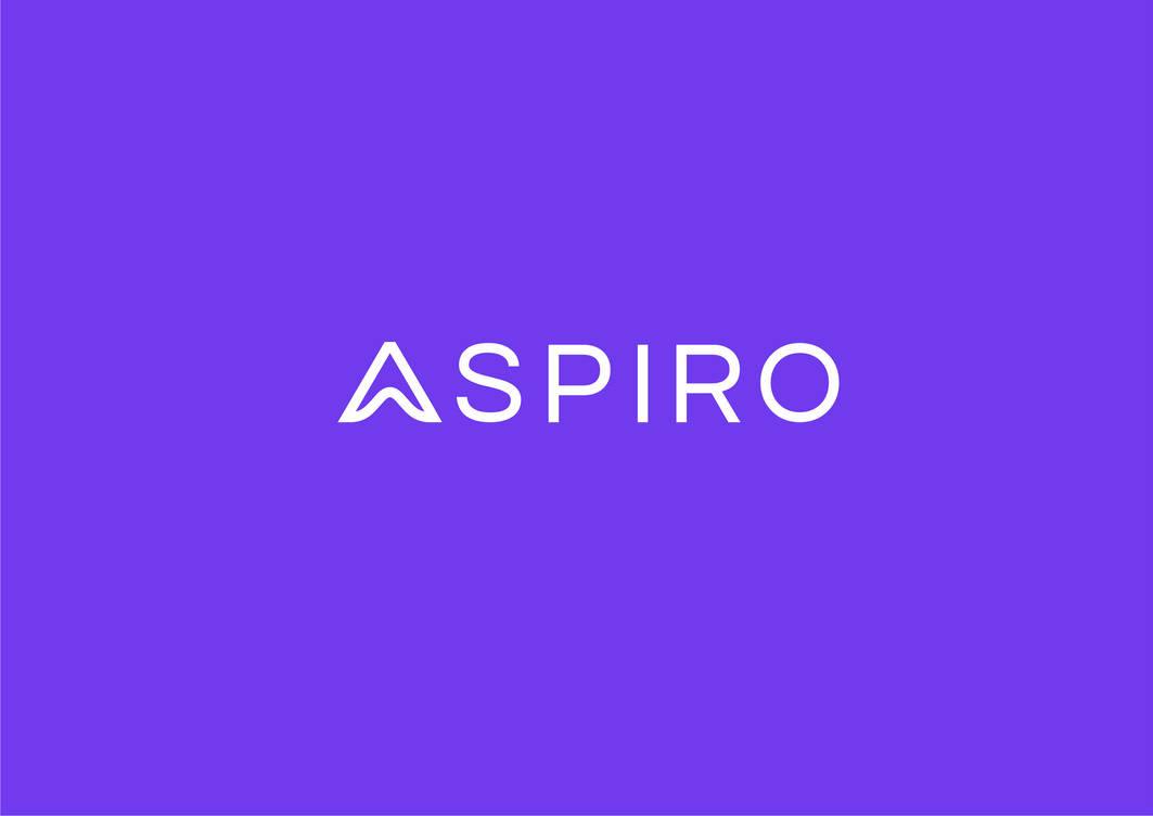 ASPIRO Logo Design by princepal