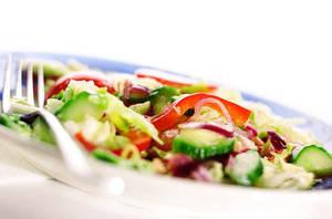 Salad by ASQ