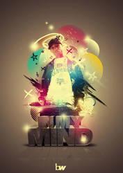 In My Mind by BrettUK