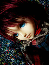 colour whim by princess-aki