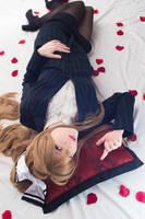 Isuzu Sento by Foxy-Cosplay