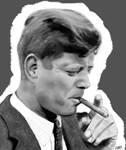 JFK II by grini