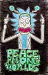 Rick by grini