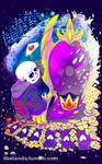 Momento Mori .:Undertale-Neutralzine:. by Skelanda