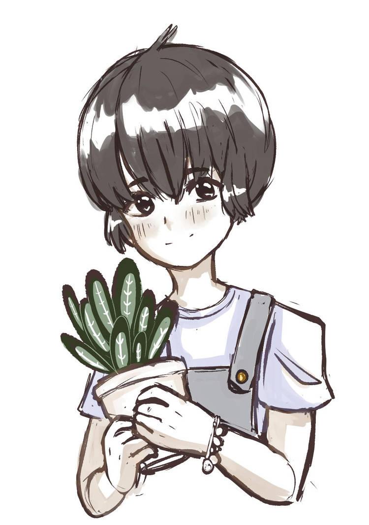 doodle by OnionandOwl