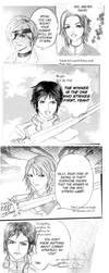Irina's combat practice by Adrahkinam