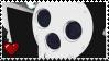 SE: Shinigami-Sama Stamp by MammaCarnage